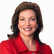 Mary Beth Sewald, President